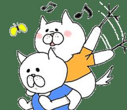 wanjiro sticker #385058