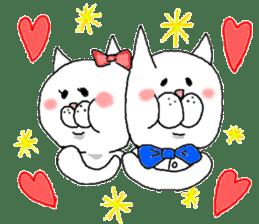wanjiro sticker #385060