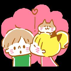 LOVE LOVE LOVE!!! by Kanahei