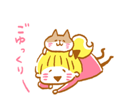 LOVE LOVE LOVE!!! by Kanahei sticker #385403