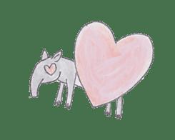 baku baku sticker #385763