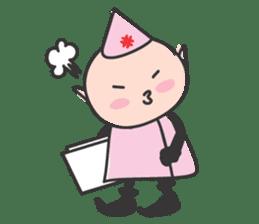 Elf Hospital sticker #385793