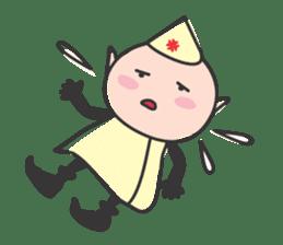 Elf Hospital sticker #385802