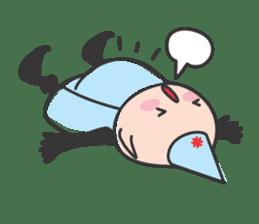 Elf Hospital sticker #385804