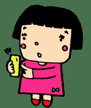 Tae-chan next sticker #386132