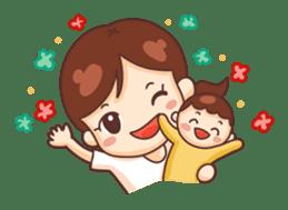 Mommy Diary sticker #387631