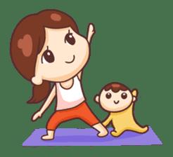 Mommy Diary sticker #387648