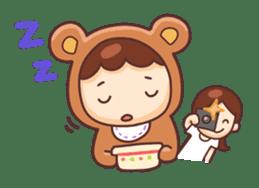 Mommy Diary sticker #387650