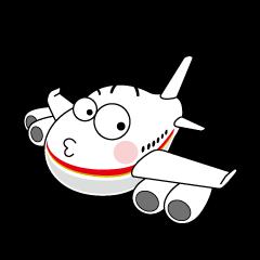 Mr. aircraft