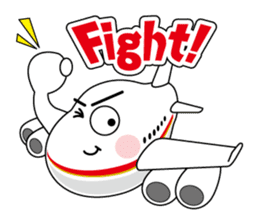 Mr. aircraft sticker #387953