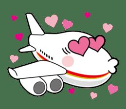 Mr. aircraft sticker #387955