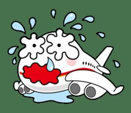 Mr. aircraft sticker #387960