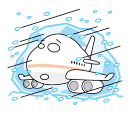 Mr. aircraft sticker #387984