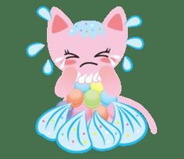 Dessert Cats sticker #388214