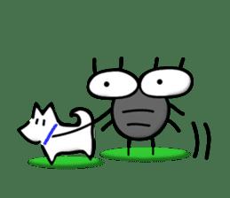 GOKI-bug sticker #388380