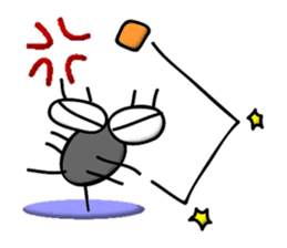 GOKI-bug sticker #388381