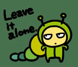 caterpillar brothers sticker #389425