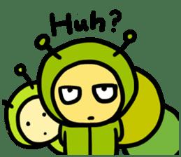 caterpillar brothers sticker #389426