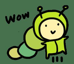 caterpillar brothers sticker #389433