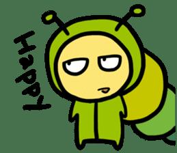caterpillar brothers sticker #389439