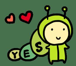 caterpillar brothers sticker #389445