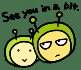 caterpillar brothers sticker #389447