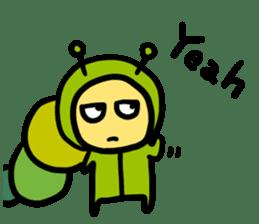 caterpillar brothers sticker #389452