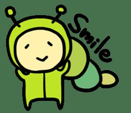 caterpillar brothers sticker #389455