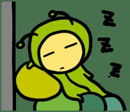 caterpillar brothers sticker #389460