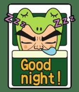Kerozou and Keroe sticker #390403