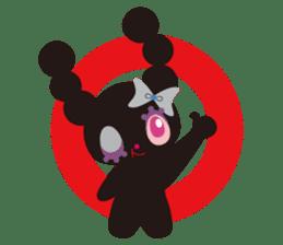 popon&ponpopo sticker #390430