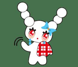 popon&ponpopo sticker #390438