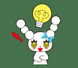 popon&ponpopo sticker #390443