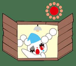 popon&ponpopo sticker #390449