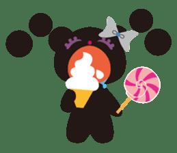 popon&ponpopo sticker #390450