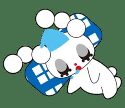 popon&ponpopo sticker #390452