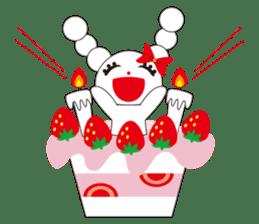 popon&ponpopo sticker #390455