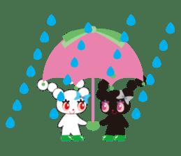 popon&ponpopo sticker #390456