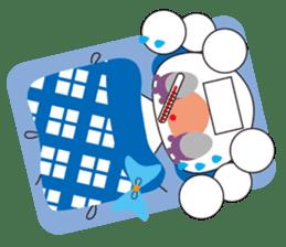 popon&ponpopo sticker #390460