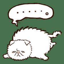 Grumpy cat sticker #391907