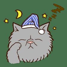 Grumpy cat sticker #391918