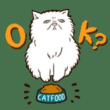 Grumpy cat sticker #391921