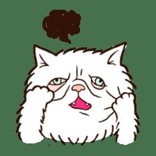 Grumpy cat sticker #391931