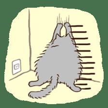Grumpy cat sticker #391932