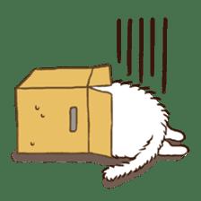 Grumpy cat sticker #391937