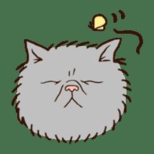 Grumpy cat sticker #391938