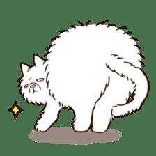Grumpy cat sticker #391940