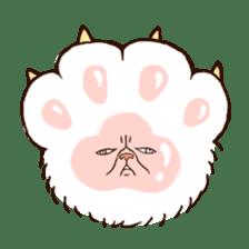 Grumpy cat sticker #391944