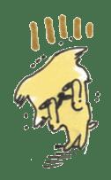 Junko & Glico(nonfiction) sticker #392089