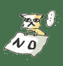 Junko & Glico(nonfiction) sticker #392104